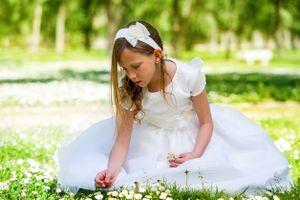 Communie of lentefeest fotoshoot | 6 maand geldig (1 p.)
