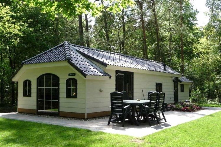100,- korting op een verblijf op de Veluwe in 2020