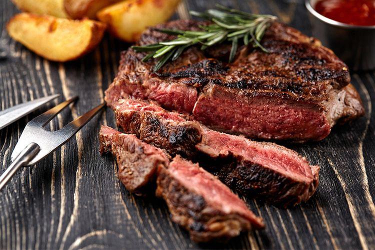 35% korting op Steak-, Gourmet- en BBQ-pakketten