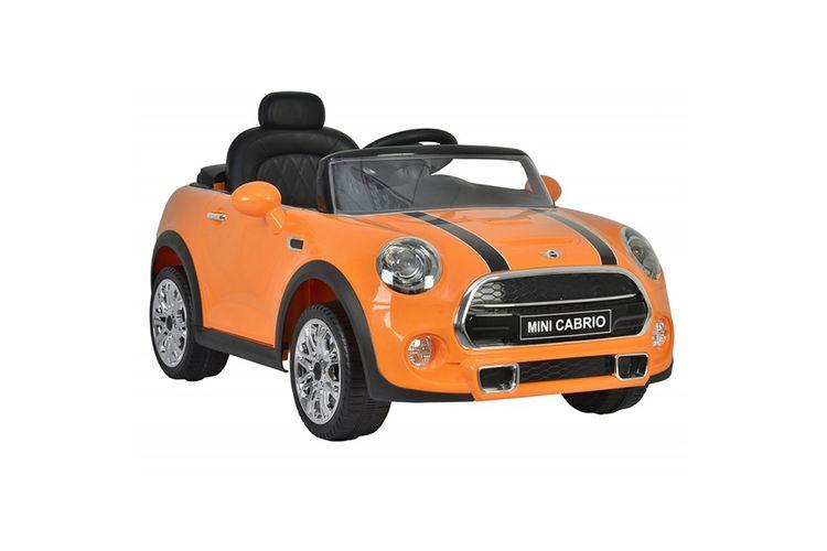 Elektrische Mini Cabrio Voor Babys Elektrische Mini Cabrio Voor