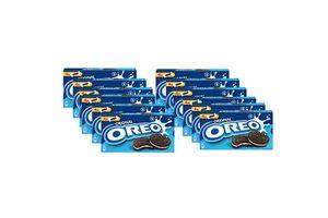 12 pakken Original Oreo-koekjes