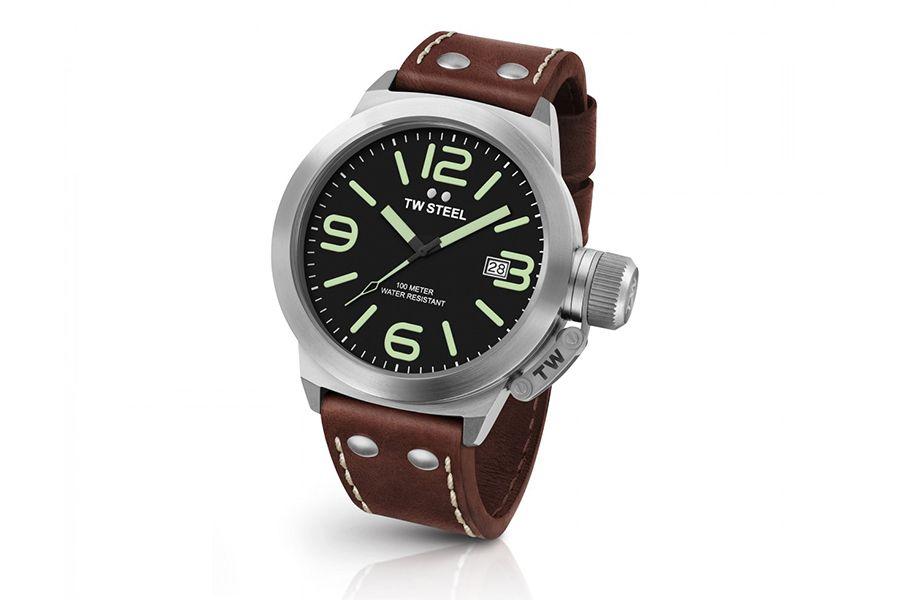 Herenhorloge van TW Steel (CS21)