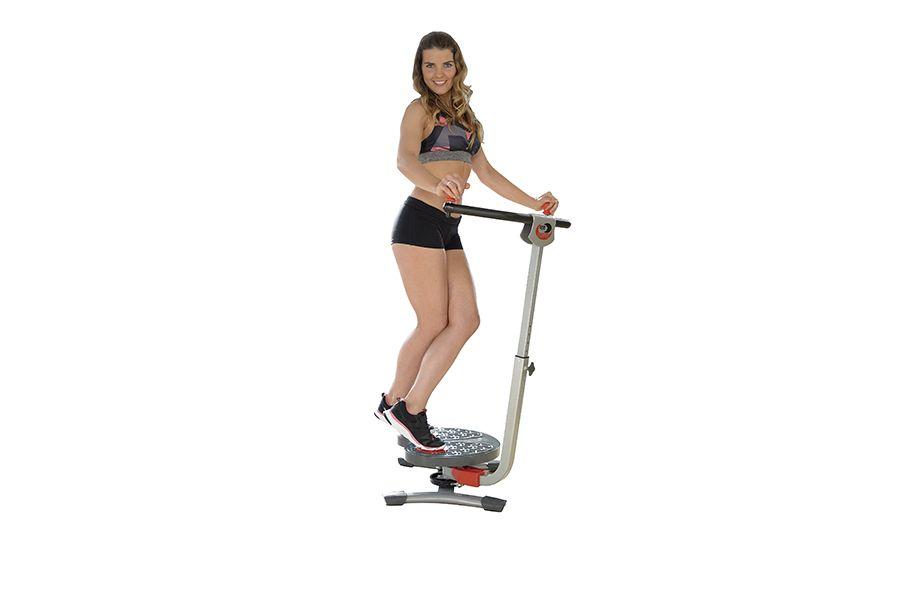 Fitnessapparaat Swivel Fitness Plateau
