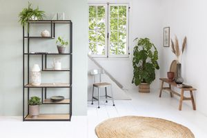 Wandkast van Lifa Living (model: Saint-Tropez)