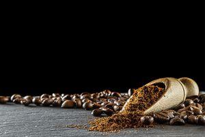 4 kilo Espresso koffiebonen van Coffee house