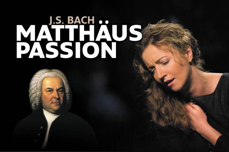 Matth�us Passion op locatie naar keuze (2 p.)