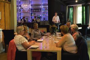 Wijnproeverij en shoppen met korting in Meppel (4 p.)