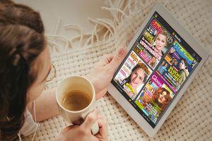 Readly: 3 maanden toegang tot 5.000+ digitale magazines