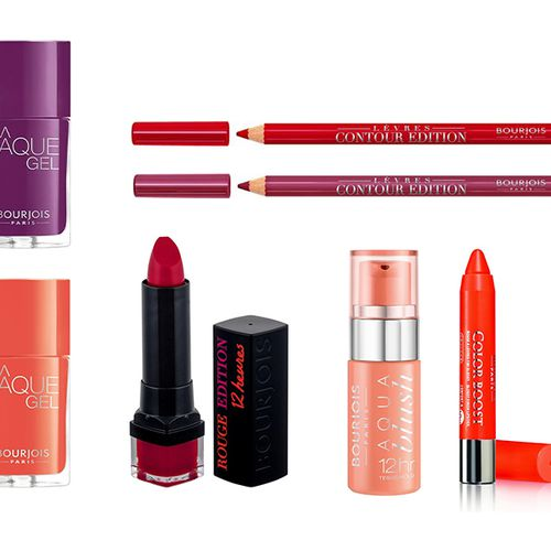 Beautypakket Bourjois