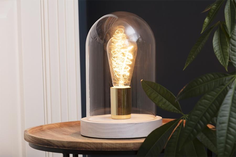 Stolp-lamp van Lifa Living