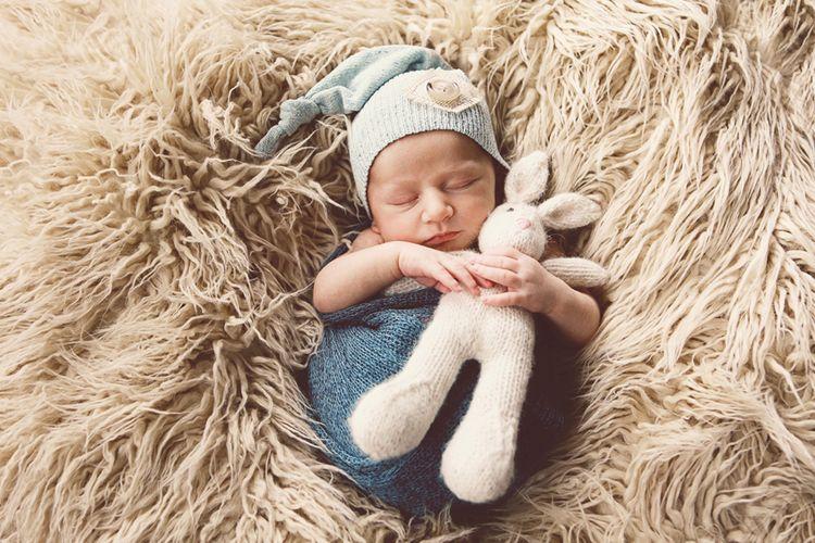 Fotoshoot: zwangerschap of newborn (ruim 25 locaties)
