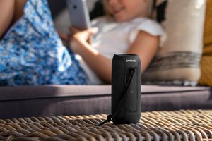 Bluetooth-speaker van DIFRNCE (model: BTS-1211)