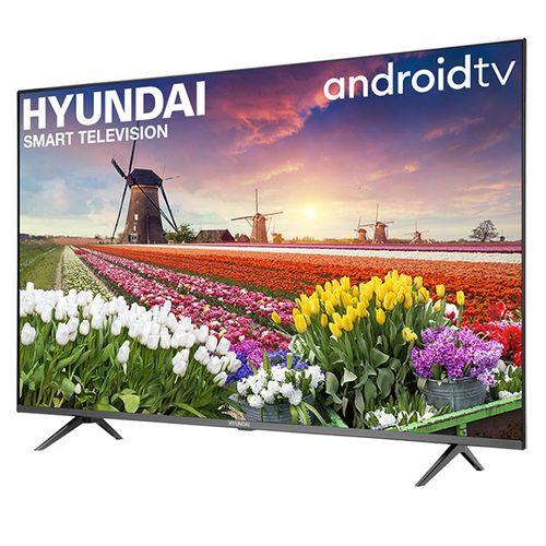 Android smart-tv van Hyundai