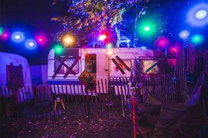 Tickets pour Halloween Scare Nights à Plopsaland (2 p.)