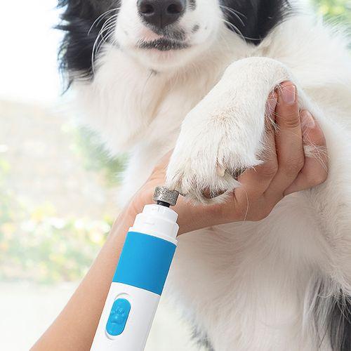 Elektrische nagelvijl voor huisdieren