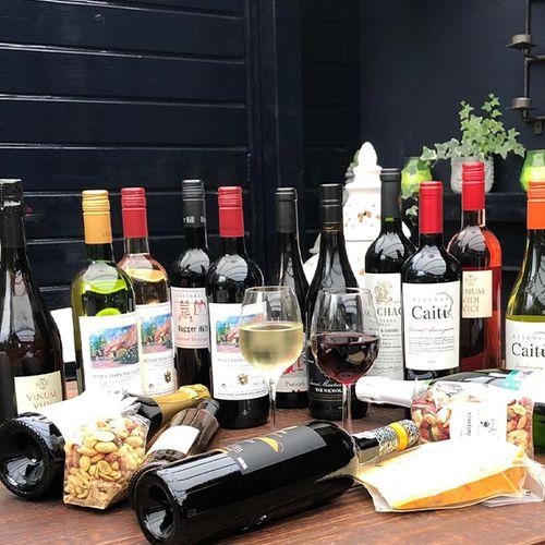 Korting Wijnproeverij voor 4 personen (Bergen, NH)