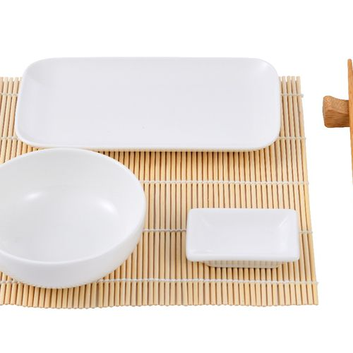Sushi-set van Masterpro (12 delig)