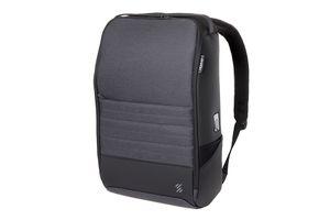 Anti-diefstal rugtas met laptopvak en USB-poort