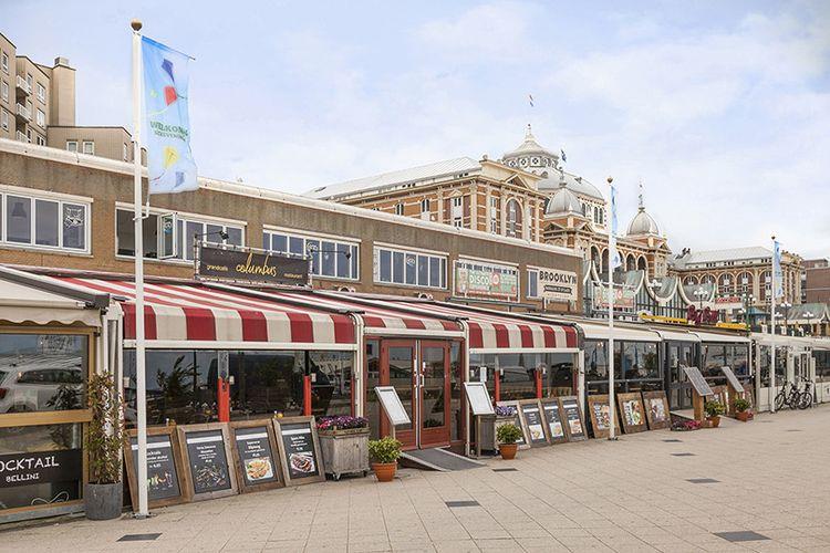 Eetkamer Van Scheveningen : Huurwoningen in scheveningen te huur opslag ruimte scheveningen