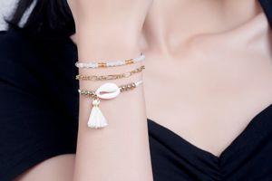 Lot de 3 bracelets Di Lusso