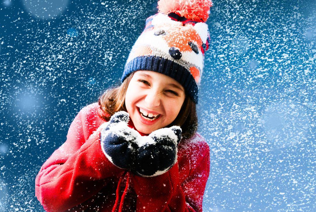 Kerstfotoshoot + 30 x 40 cm afdruk bij Shoots & More