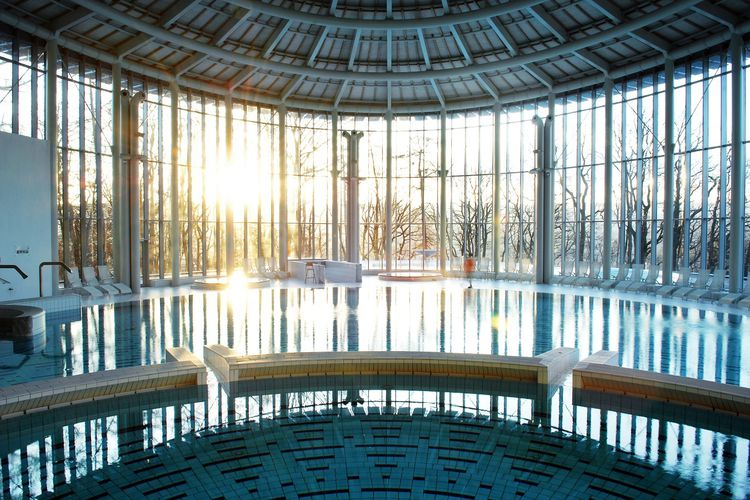 Thermen van Spa (BE)