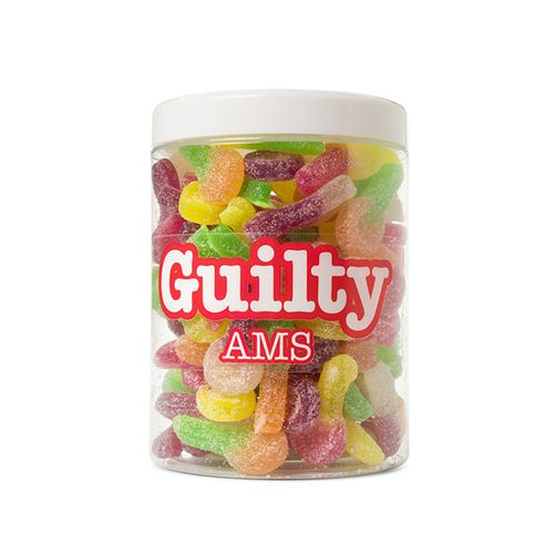 Guilty Candy Store