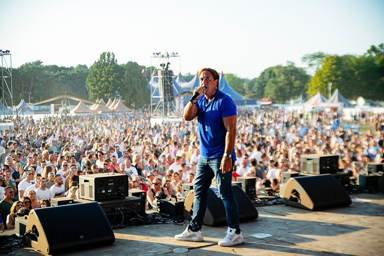 Puur Hollands Festival 2020 in Nijmegen (2 p.)