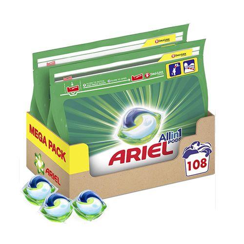 Ariel All-in-1 Liquid Pods