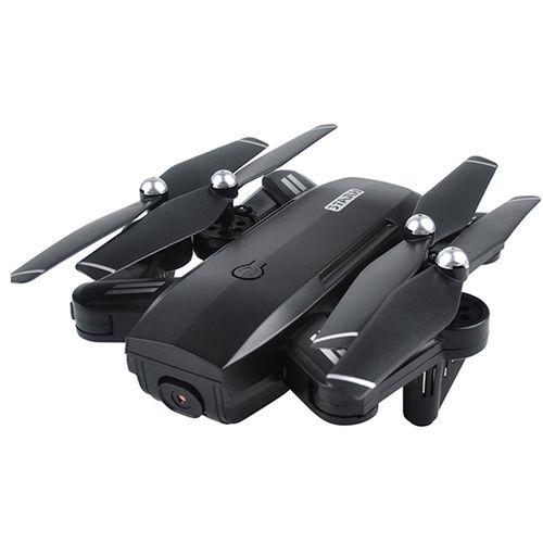 Drone van iTeck