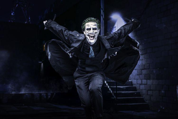Korting Tickets voor Halloween The Villains V bij Mondo Verde Landgraaf