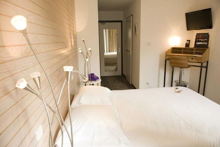 Korting Overnachting in een charmant hotel in Amnéville, Frankrijk