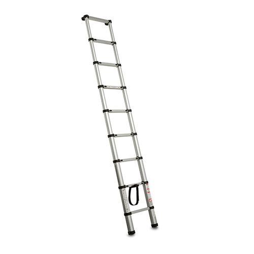 Telescopische ladder