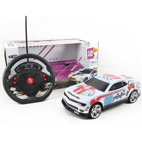 Op afstand bestuurbare auto (25 cm)