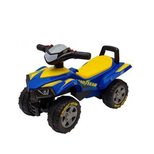Mini-quad