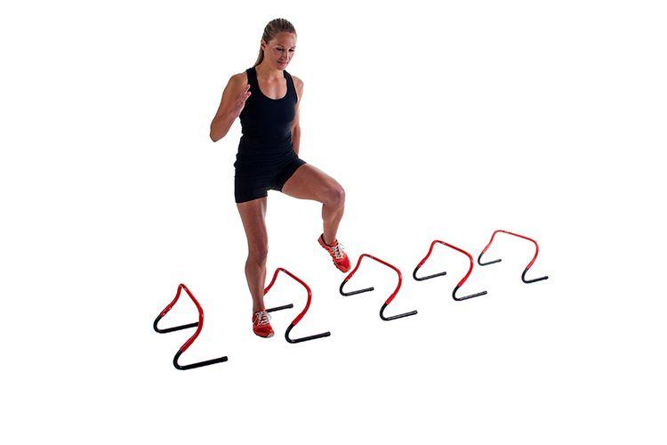Korting 5 sprint hindernissen van Pure2Improve