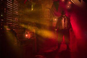 Tickets voor Halloween Scare Nights in Plopsaland (2 p.)