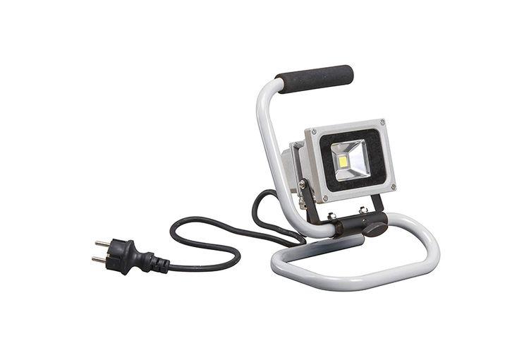 Draagbare led-werklamp (10 W)