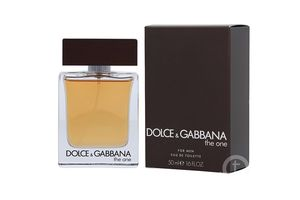 The One van Dolce & Gabbana (50 ml)
