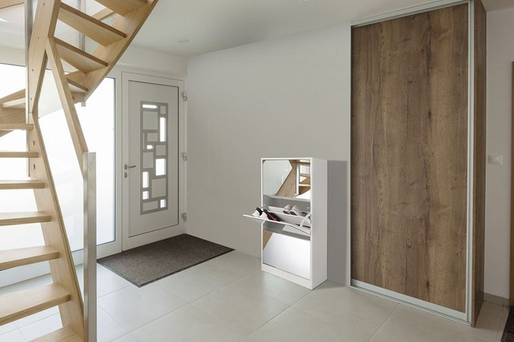 Schoenenkast Met Spiegel : Schoenenkast met spiegel schoenenkast met 3 lades en een spiegel