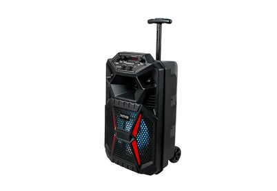 Verrijdbare bluetooth-speaker