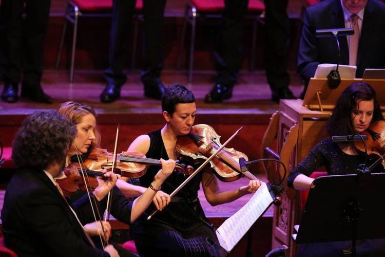 Klassiek concert Amadeus is my Love - locatie naar keuze