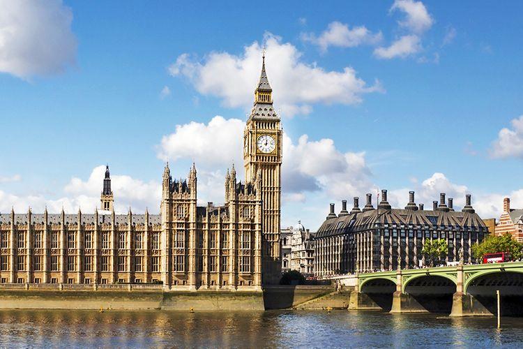 Dagje naar Londen + citytour voor 2 personen